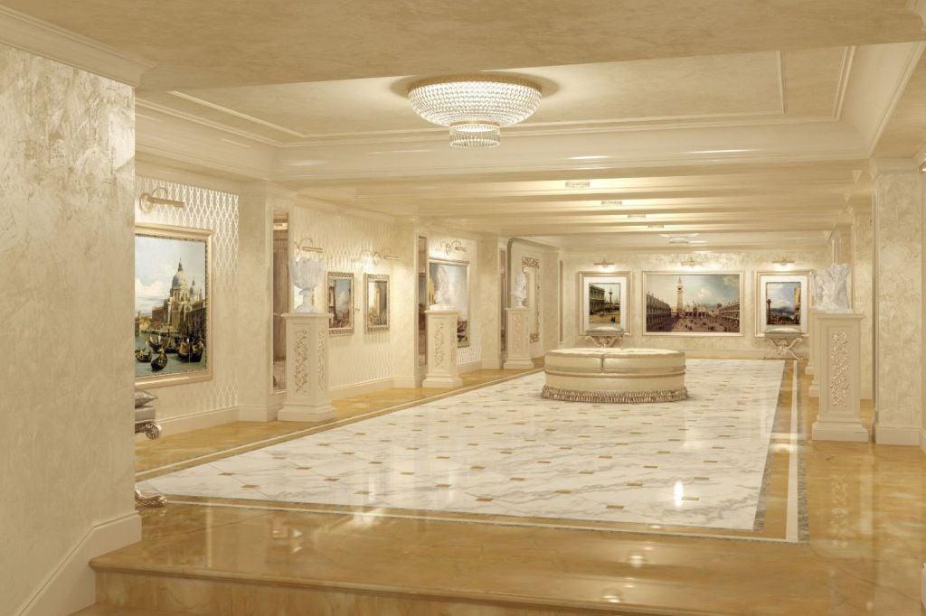 Entrare nell'Arredamento Contract render architetto Pincella BLOG Planstudio 1024-682