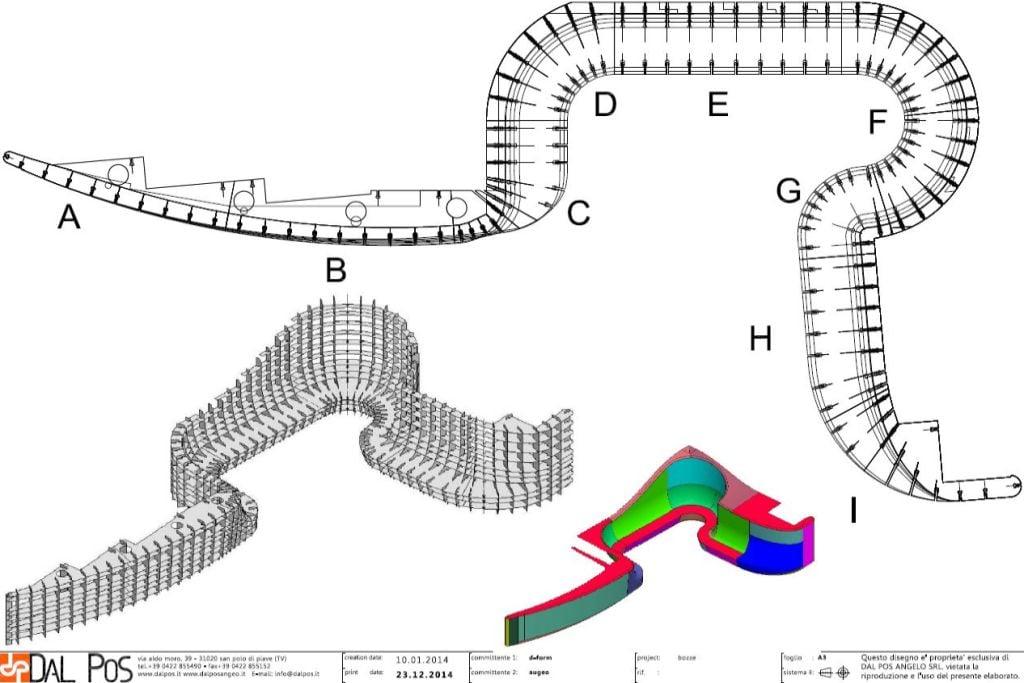 CAD 2D o 3D - entrambi