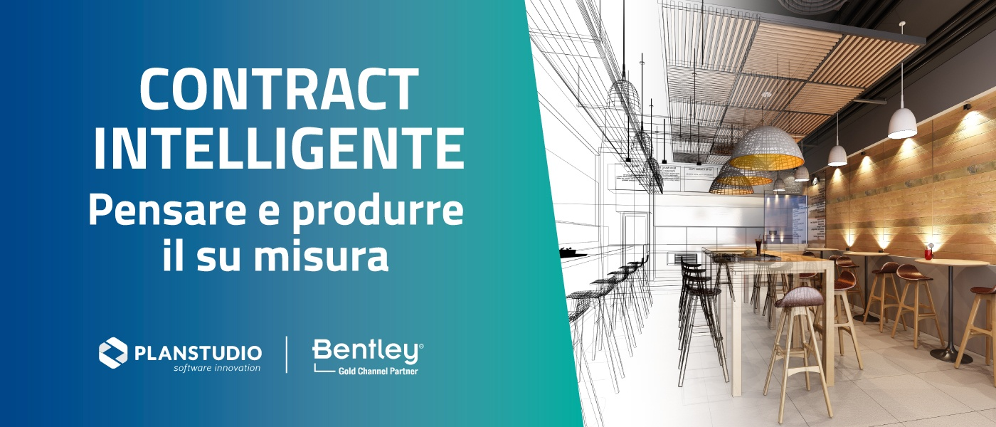 Contract Intelligente  - gestione ottimale delle commesse di arredo contract