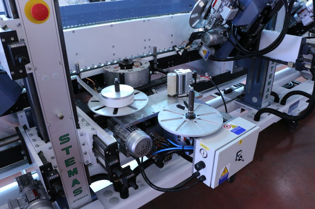 3.-Stemas-macchina-CNC-speciale-verniciatura-MicroStation-Bentley-Planstudio-Progenio-progettazione-CAD-be-inspired-singapore.jpg