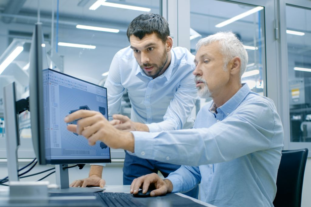 L'Importanza della formazione nell'utilizzo di software CAD - docenti esperti