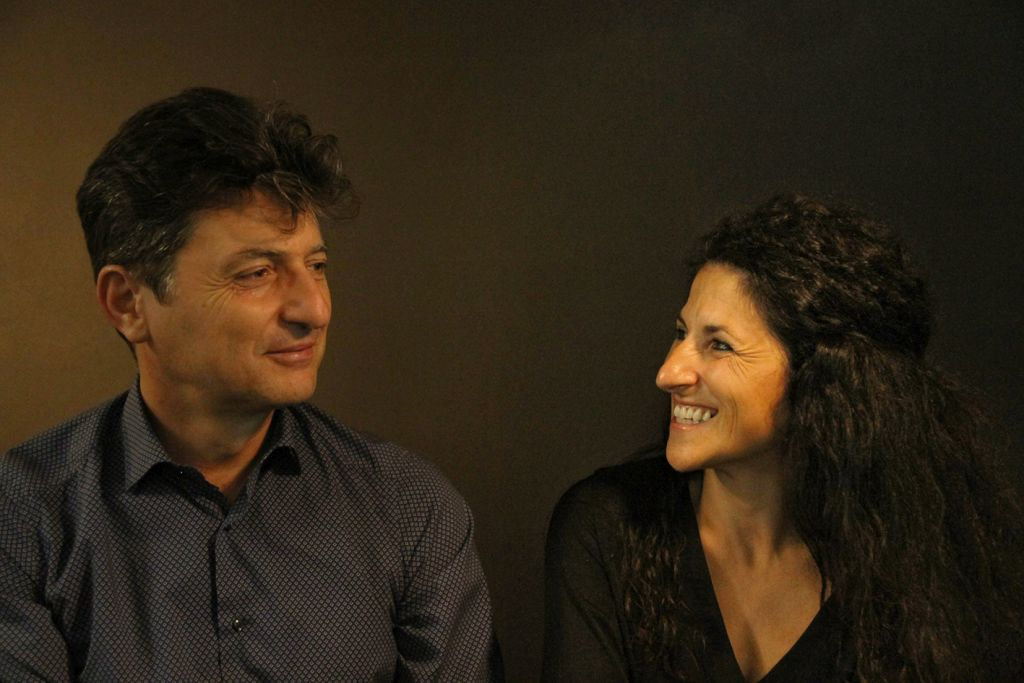 Massimo e Roberta Franceschetti CTO e CEO di Planstudio