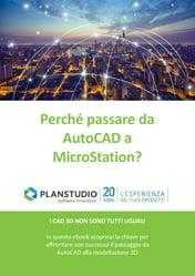 Pagine da 2 - Perché Passare Da AutoCAD a MicroStation - EBOOK