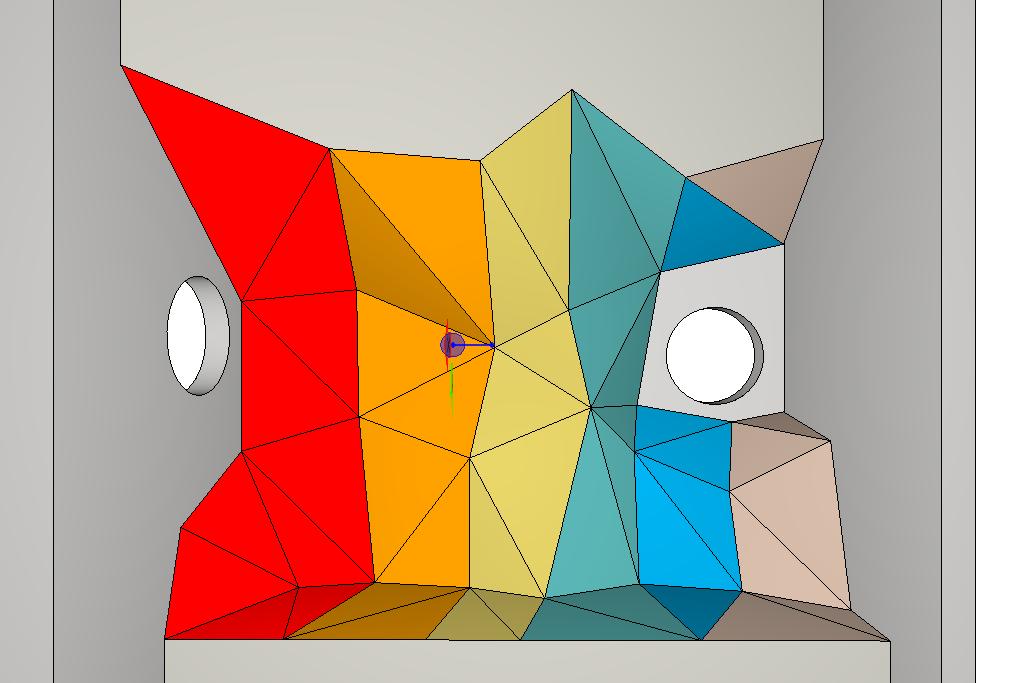 Progetto di Dal Pos con MicroStation e Progenio-1