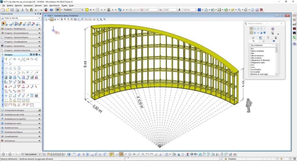 Scegliere il giusto CAD per rendere la progettazione di arredi più efficace e veloce - PLOTINI