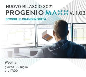 PROGENIO MAXX V. 1.03